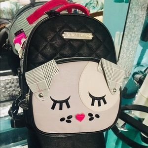 Betsey Johnson Convertible Bag
